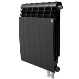 Радиатор Royal Thermo Biliner 500 V Noir Sable