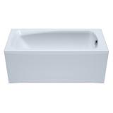 Ванна акриловая с рамой Triton London 150x70
