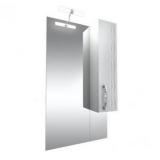 Зеркало-шкаф Triton Кристи 60 см правый