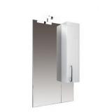 Зеркало-шкаф Triton Диана 60 см правое