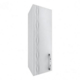 Шкаф Triton Кристи 30 см левый