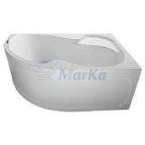 Ванна акриловая Marka One IMAGO Правая