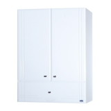 Шкаф подвесной Bellezza Лилия 50 см