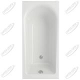 Ванна акриловая Cersanit Flavia 150x70