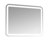 Зеркало Triton Лира 80 см