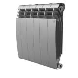 Радиатор Royal Thermo Biliner 350 Silver Satin