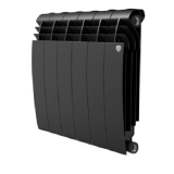 Радиатор Royal Thermo Biliner 350 Noir Sable