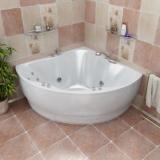 Ванна акриловая Triton Лилия 150x150