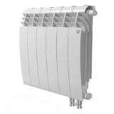 Радиатор Royal Thermo Biliner 350 V Bianco Traffico