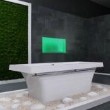 Ванна каменная Bristol Крит