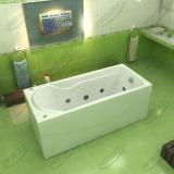 Ванна акриловая BAS Мальта 170x75