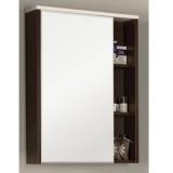 Зеркальный шкаф Акватон Крит 60 см венге