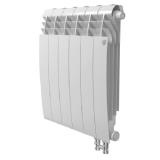 Радиатор Royal Thermo Biliner 500 V Bianco Traffico