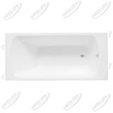 Ванна акриловая AQUANET ROMA 160x70