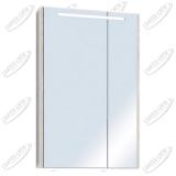 Зеркальный шкаф Акватон Верди 60 см