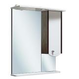 Зеркало-шкаф Runo Аликанте 60 см правый