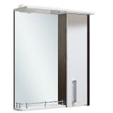 Зеркало-шкаф Runo Гранада 60 см правый
