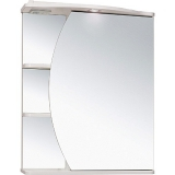 Шкаф зеркальный Линда 65 R