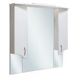 Зеркало-шкаф Runo Севилья 105 см
