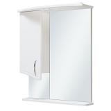 Шкаф зеркальный Севилья 85 L