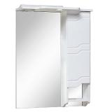 Шкаф зеркальный Стиль 60 R