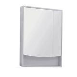 Зеркало-шкаф Акватон Инфинити 65 см