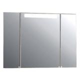 Зеркальный шкаф Акватон Мадрид 80 М