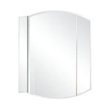 Зеркальный шкаф Акватон Севилья 80 см