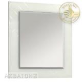 Зеркало Акватон Венеция 75 см белое