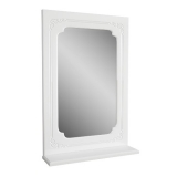 Зеркало Merkana Кастилия 50 см