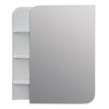 Зеркальный шкаф Merkana Ладья 50 см правый