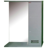 Зеркало-шкаф Merkana Руно 50 см правый