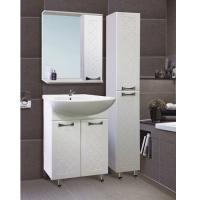 Зеркало-шкаф Vako Винтаж 55 см правый