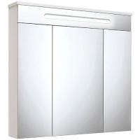 Шкаф зеркальный ПАРМА 75