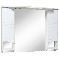 Шкаф зеркальный Стиль 105