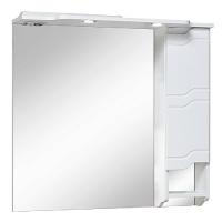 Шкаф зеркальный Стиль 85 R