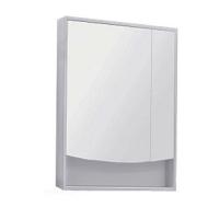 Зеркальный шкаф Акватон Инфинити 65 см