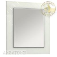 Зеркало Акватон Венеция 65 см белое