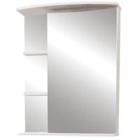 Зеркальный шкаф Merkana Керса 01 55 см правый