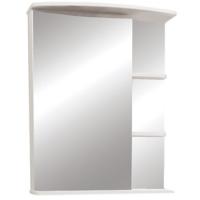 Зеркальный шкаф Merkana Керса 02 65 см левый