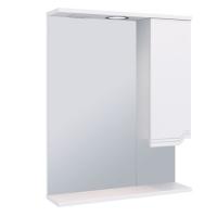Зеркало-шкаф WL Blumarin Виктория 60 см правый