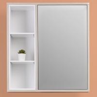 Зеркало-шкаф WL Blumarin Орландо 65 см
